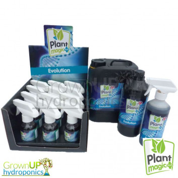 Plant Magic Evolution - Growth Enhancer - Bio Stimulants