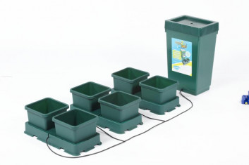 EASY2GROW KIT 6 (6X POTS)