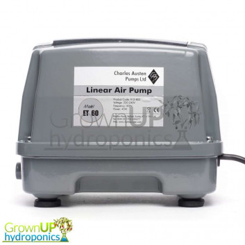 Enviro - ET Series - Air Pumps