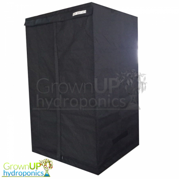 Four Two Zero 1.2 x 1.2 x 2.0 Grow Tent