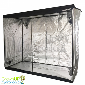 Four Two Zero 2.4 x 1.2 x 2.0 Grow Tent