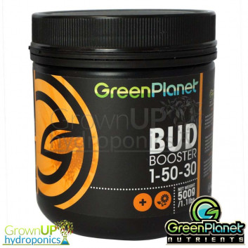 Bud Booster - Green Planet - PK Flowering Additive. 0-50-34