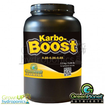 Karbo Boost - Green Planet - Carbohydrates for Plants