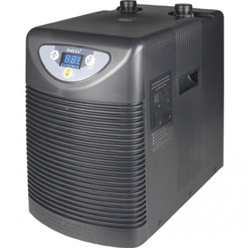 Hailea Water/Nutrient Chiller - Reservoir Cooler