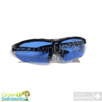 1HighPro Newlite Vision - Grow Room Glasses