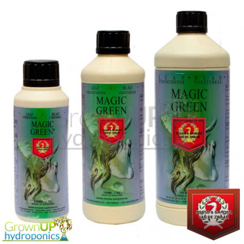 House and Garden - Magic Green Foliar