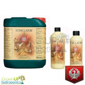 House and Garden - Root Stimulator 1