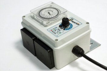 Imperium Plus Hydroponic Feed Duration Controller