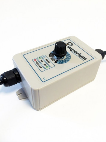 Imperium Hydroponic Feed Duration Controller