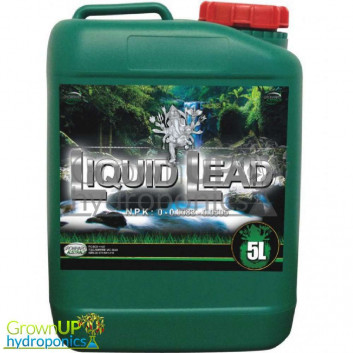 Grow Hard Australia - Liquid Lead