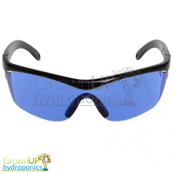 Lumii Grow Room Lenses/Glasses - Eye Protection