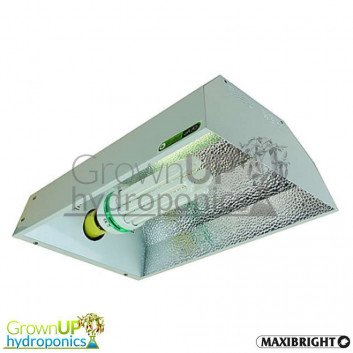 MaxiBright Pro CFL Reflector - Single - With or Without Lamps