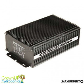 NEW Maxibright 150W Digilight - Grow Light Ballast
