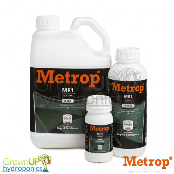 Metrop MR1 - Concentrated Grow Formula