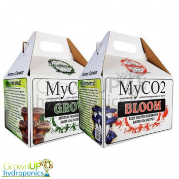 MyCO2 Bags - Grow or Bloom