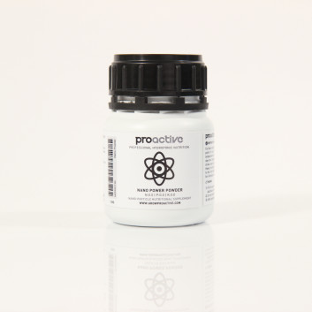 Nano Power Powder - Proactive Nutrients