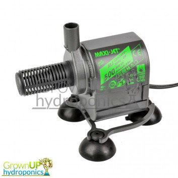 Newa Maxi Pump - (Formerly MaxiJet) MJ500, MJ750, MJ100