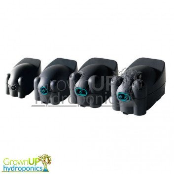 Newa Wind - Air Pumps - Quiet and Reliable - Low Power Consumption