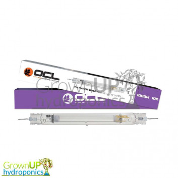 OCL 10K Finalpower - MH Double Ended Lamps