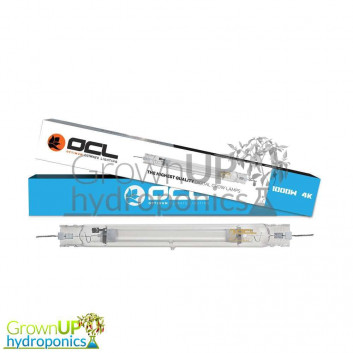 OCL 4K Daylightpower - MH Double Ended Lamps