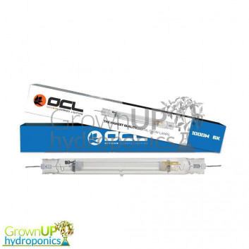 OCL 6K Bluepower - MH Double Ended Lamps