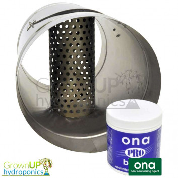 ONA Duct and Block