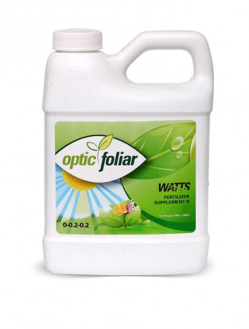 Optic Foliar - Watts - Increase Photosynthesis