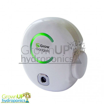 Plug-In Ozone Generator - Air / Odour Purifier - Grow Gadgets