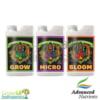 pH Perfect - Grow, Bloom, Micro - Advanced Nutrients