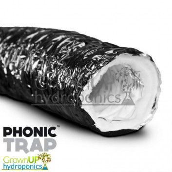 PhonicTrap - Ultra Silent Acoustic Ducting