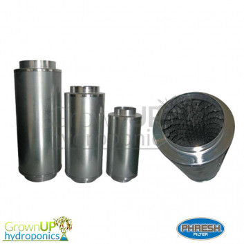 Phresh Silencers - Duct/Fan Silencers Reduce Noise