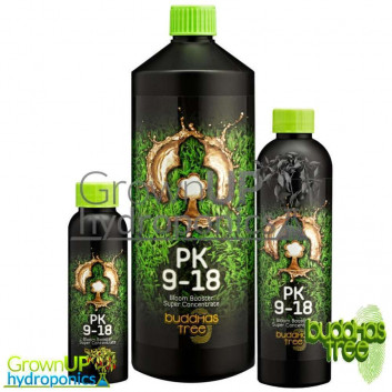 Buddhas Tree PK 9-18 - Flowering Boost - Yield Improver