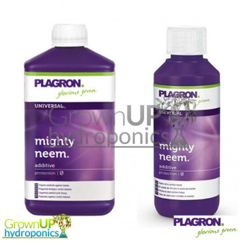 Plagron Might Neem Oil - Insect Deterrent