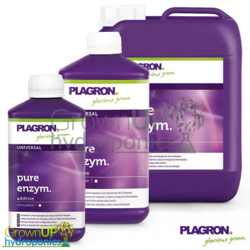 Plagron - Pure Enzym - Media Improver