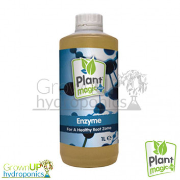 Plant Magic Enzyme - Remove Dead Roots
