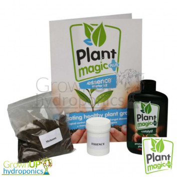 Plant Magic - Essence Starter Kit