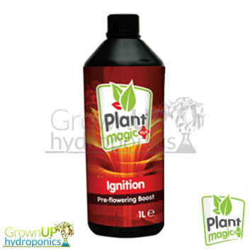 Plant Magic Ignition - Powerful Pre-Flowering Boost