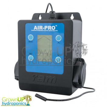 RAM Air-Pro 2 - Fan Speed Controller - 7A