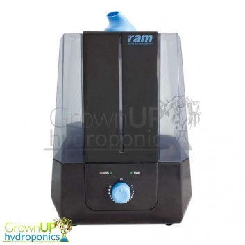 RAM Ultrasonic Humidifier - 5L
