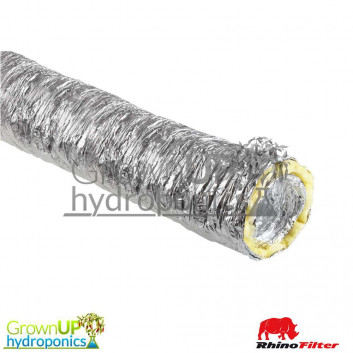 Rhino Acoustic Ducting - 5m or 10m