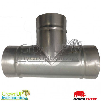 Rhino - T Ducting Connector / Splitter