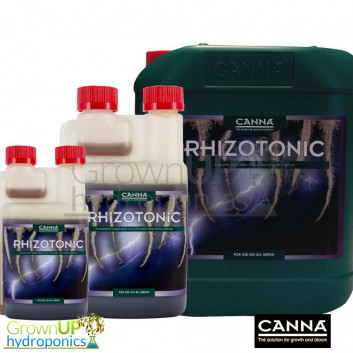 Canna Rhizotonic - Root Growth Enhancer - Speeds Growth/Uptake