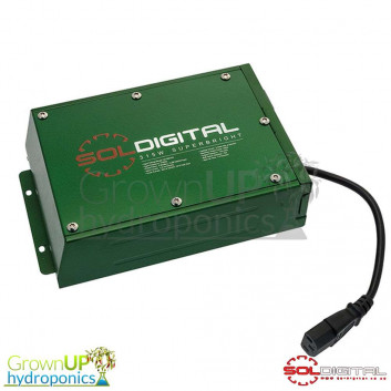 Sol Digital - 315w SuperBright Ballast - SuperBright CDM