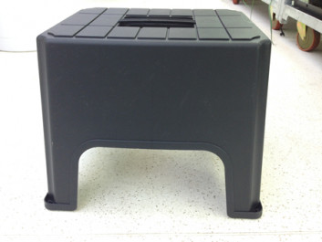 47LITRE TANK STAND