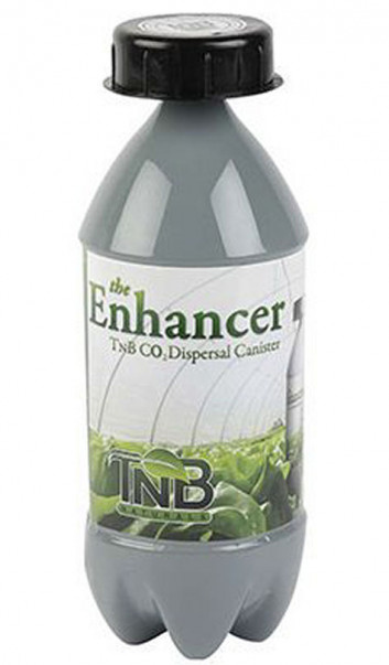 TNB Naturals – The Enhancer CO2 Dispersal Canister