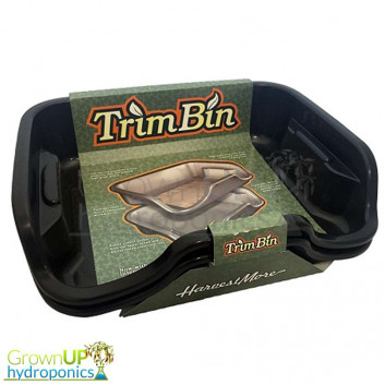 TrimBin - Trim Bin Trimming Tray - Harvest More