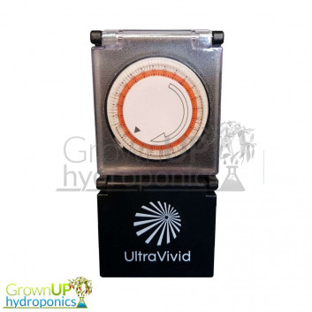UltraVivid Heavy Duty Lighting Timer - 600w