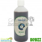 BioBizz Fish Mix - Organic Hydroponics Nutrient - Soil Improver - 500ml