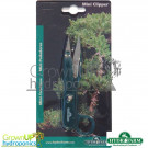 HydroFarm Mini Clipper - Trimmer - Secateurs - Pocket size - 127mm
