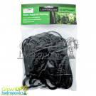 Horizontal Stretch Net - Plant Support - SCROG Net - Stretches to 1.2M